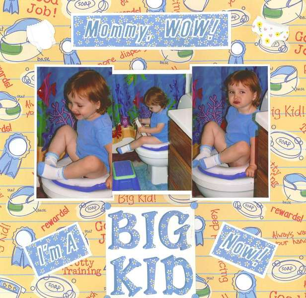 Big Kid
