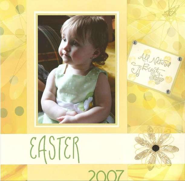 Easter Beauty 2007