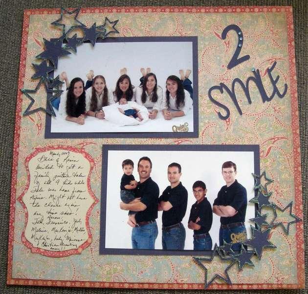9 Reasons 2 Smile, pg2