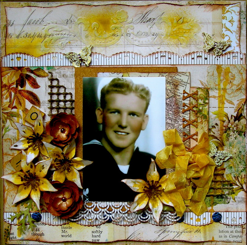 """O-"" Scrap That! July Kit Reveal ""Hope Chest"""