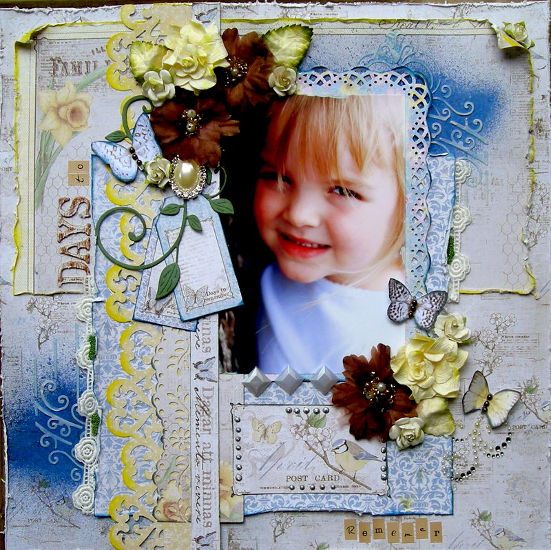 """Days to Remember"" Scrap That! August Kit Reveal"