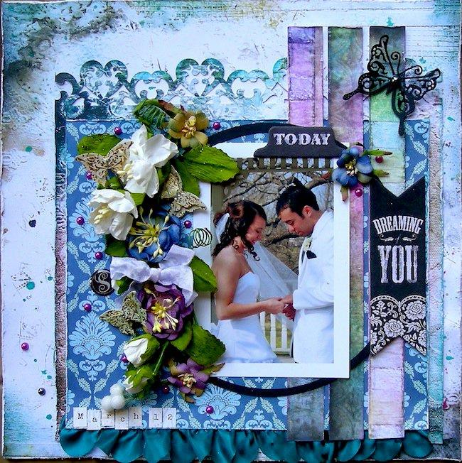 "Dreaming You ""C'est Magnifique October Kit"""