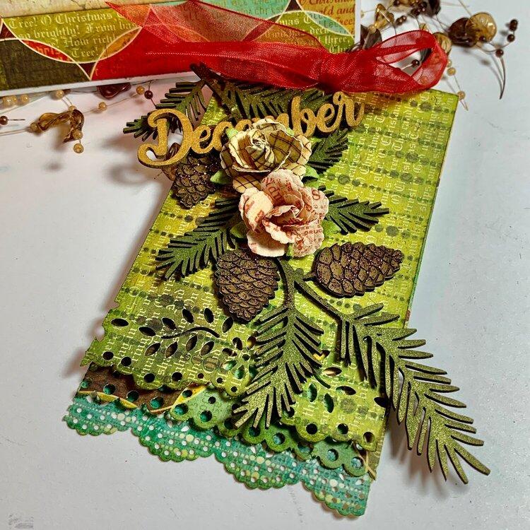 Card and Tag Set