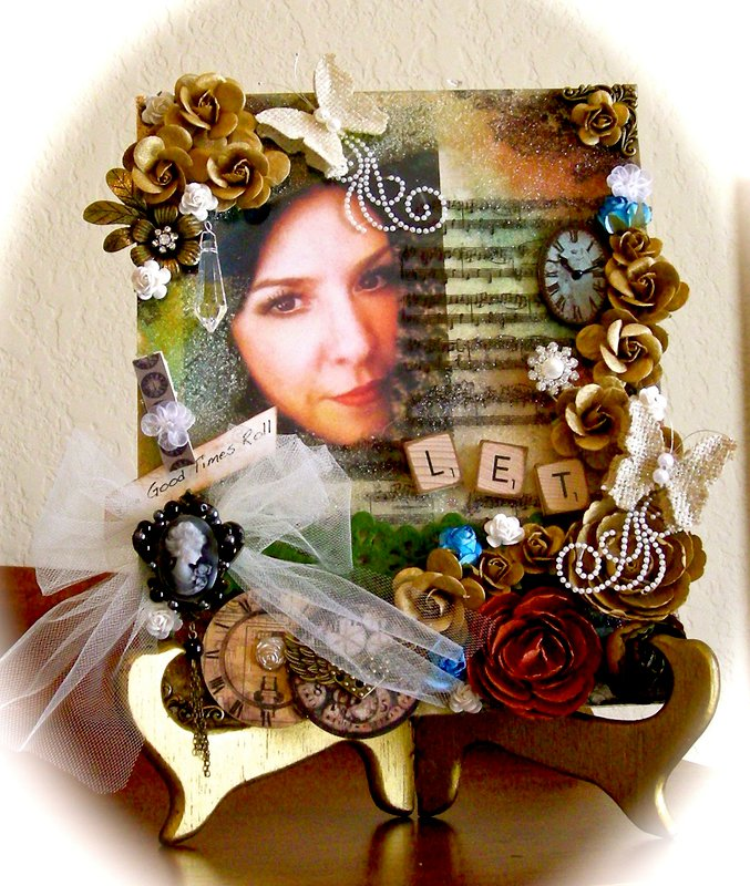 """Let the Good Times Roll ~ Scrap That! July Kit Reveal """"Hope Chest"""""""