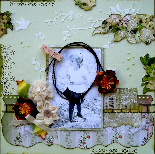 "Ready, Set, Go ~ Scrap That! Blog Hop and Kit Reveal ""New Blooms"""