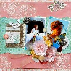 My Creative Scrapbook ~ Lovely