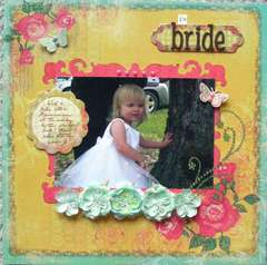Junior Bride