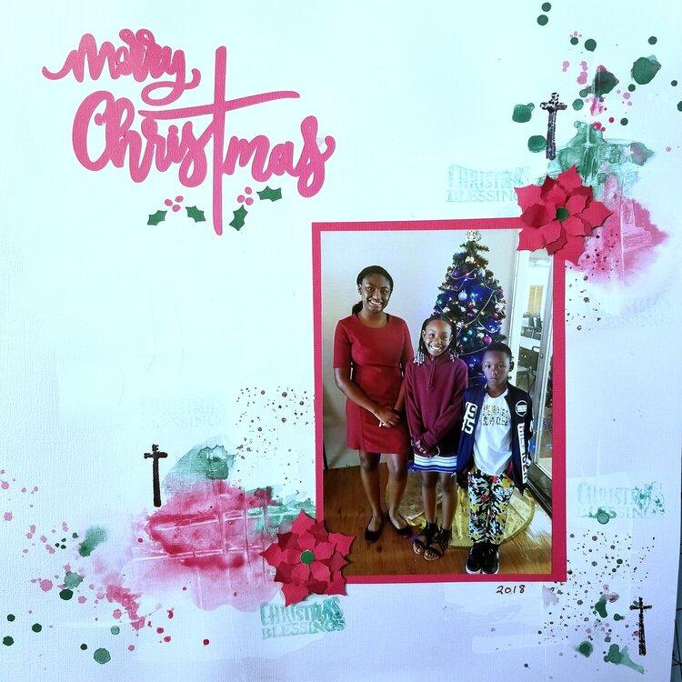 Past Christmas