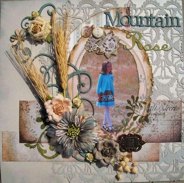 Mountain Rose **Swirlydoos**