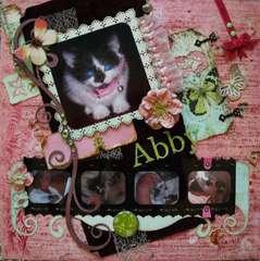 Abby **Swirlydoos - March kit**