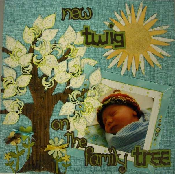 New Twig