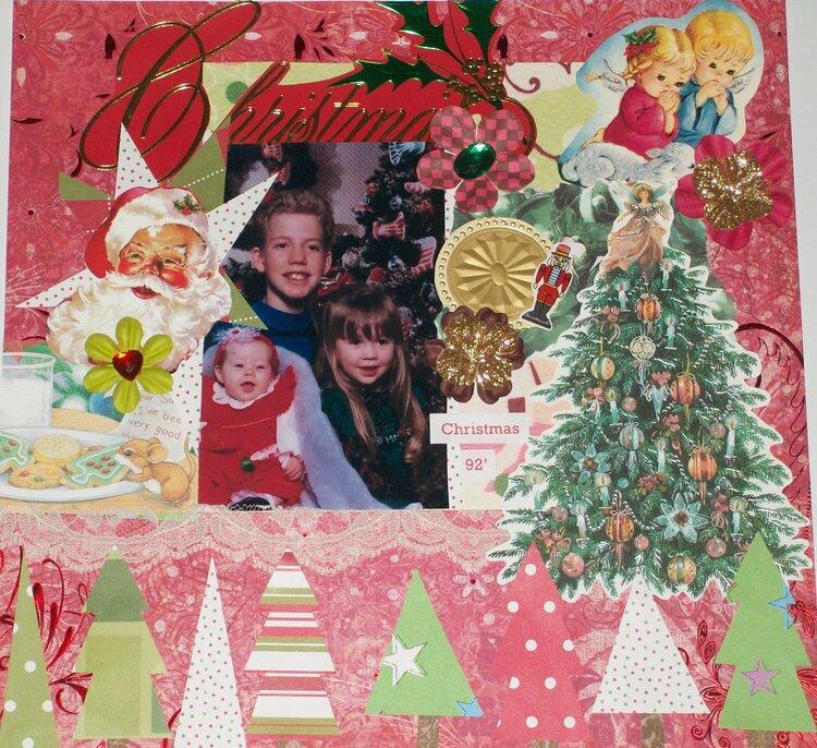Christmas 92'