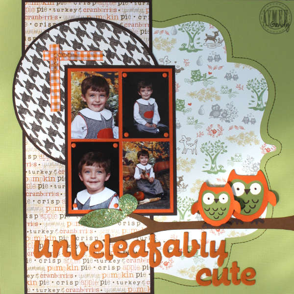 Unbeleafably Cute