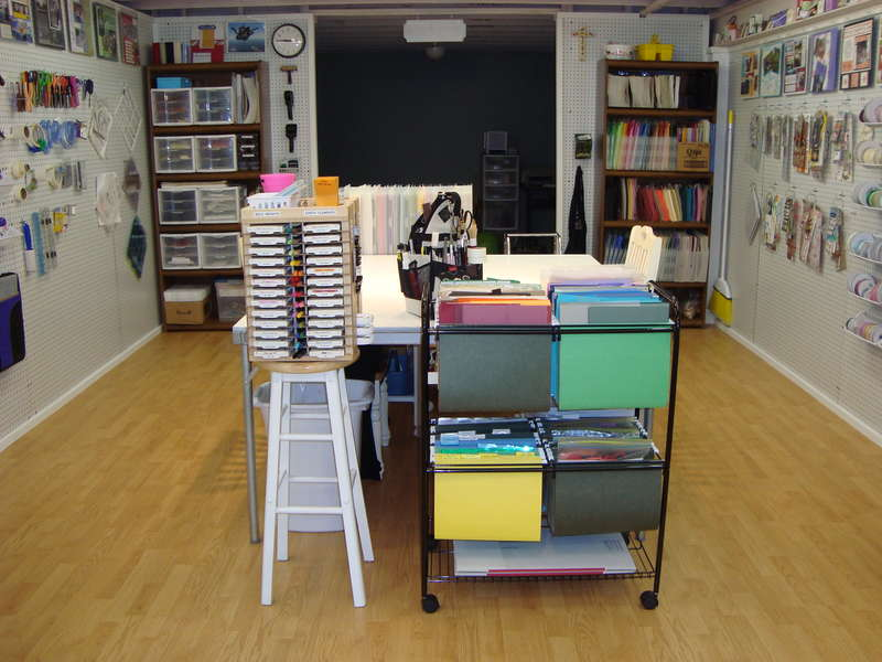 Dink's Craft Studio