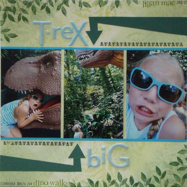 T-REX BIG