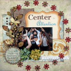 Center of Attention
