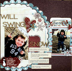 Will Swing 4 Snow