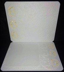 Handmade Yarrow Card for Any Occasion