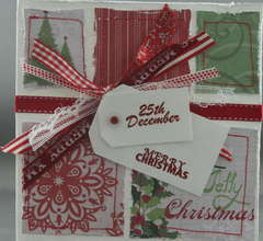 Introducing Christmas Cheer from Ruby Rock It