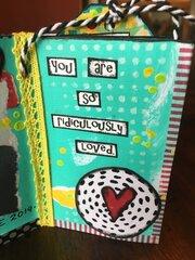 Mini Book - Page 5