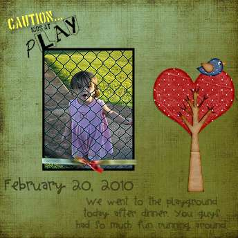 Caution p365 day 51
