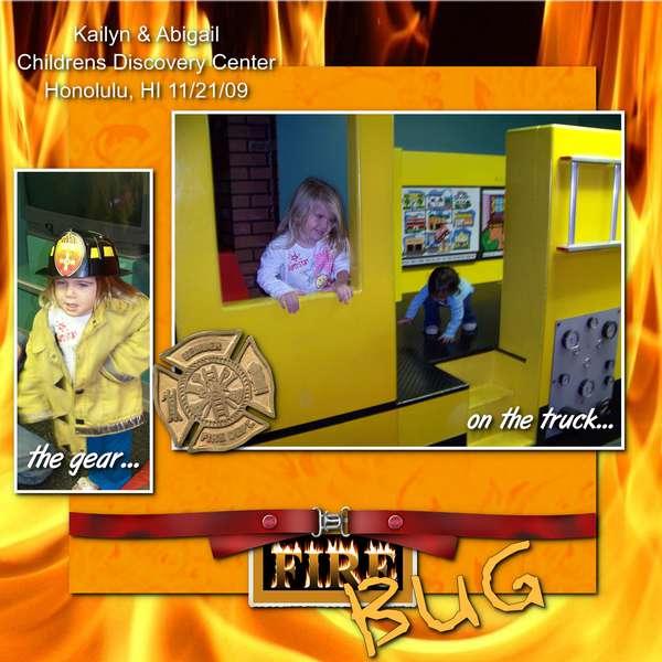 Fire Bug