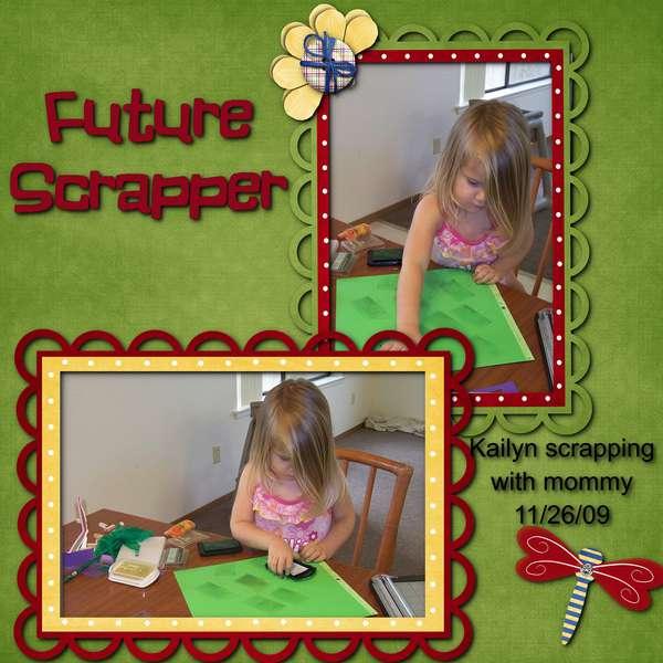 Future Scrapper