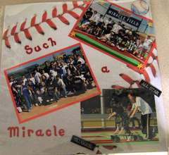 Austin Miracle League