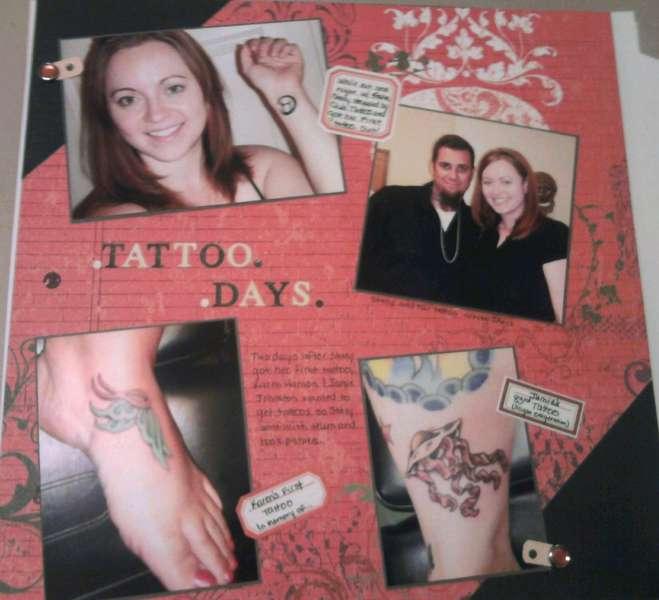 Tattoo Days