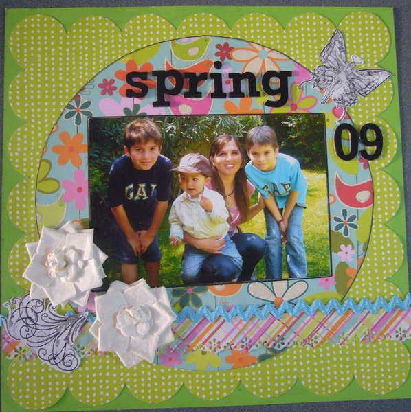 Spring 09