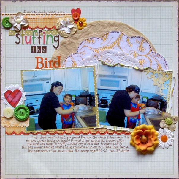 Stuffing the Bird