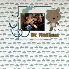 Dr. Nathan