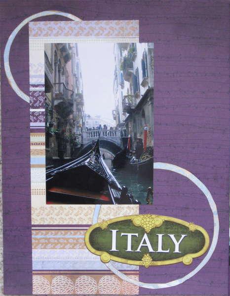 Gondola (1)