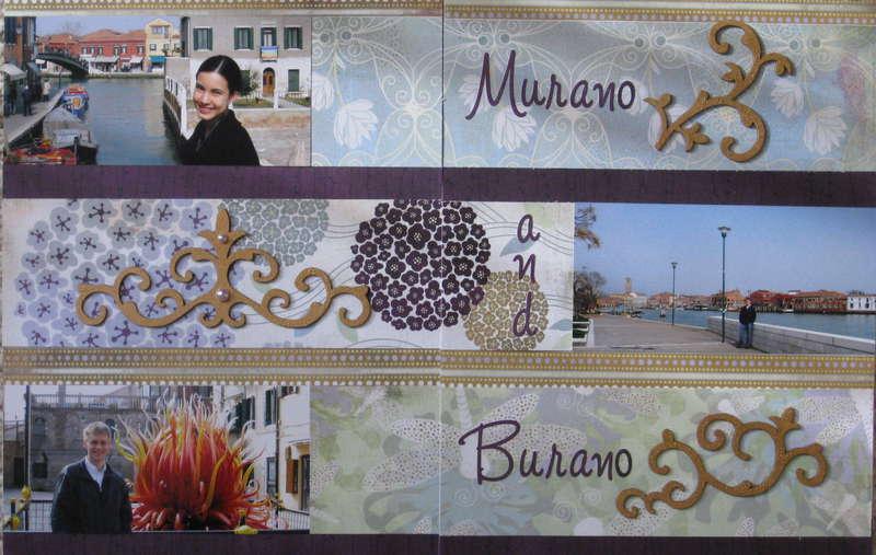 Murano & Burano