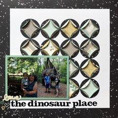 Love the Dinosaur Place
