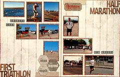 Triathlon/Marathon