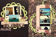 Alcatraz & Sail