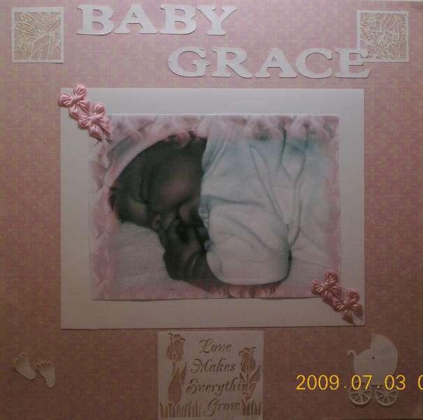 My Baby Grace