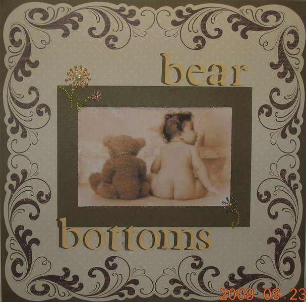 """Bear Bottoms"""
