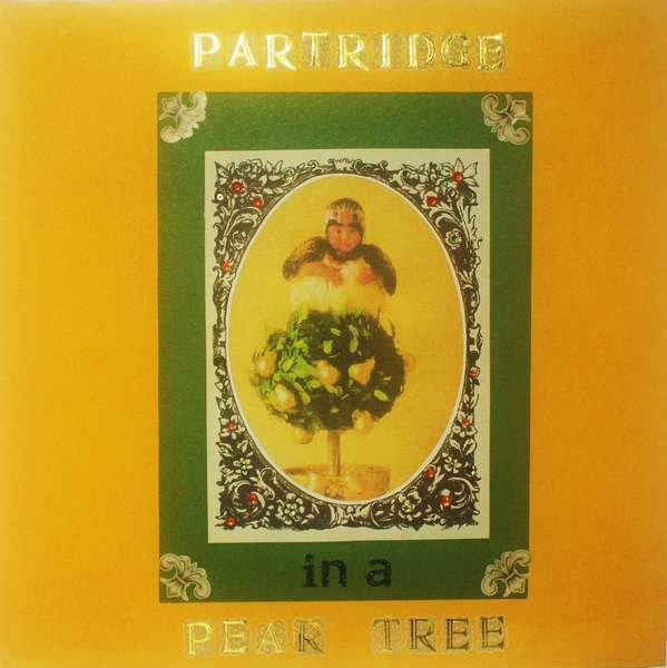 """A Partrifge in a Pear Tree"""