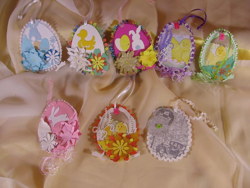 little Easter gift