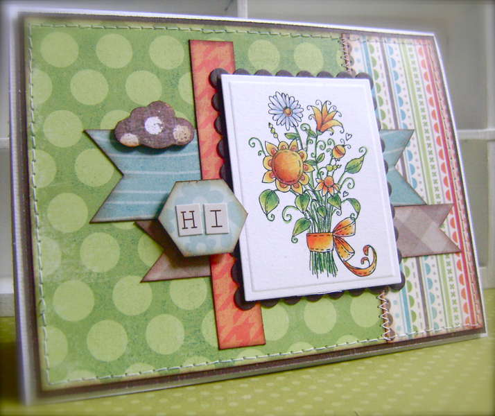 HI *Whimsy Stamps*