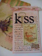 kiss me tag