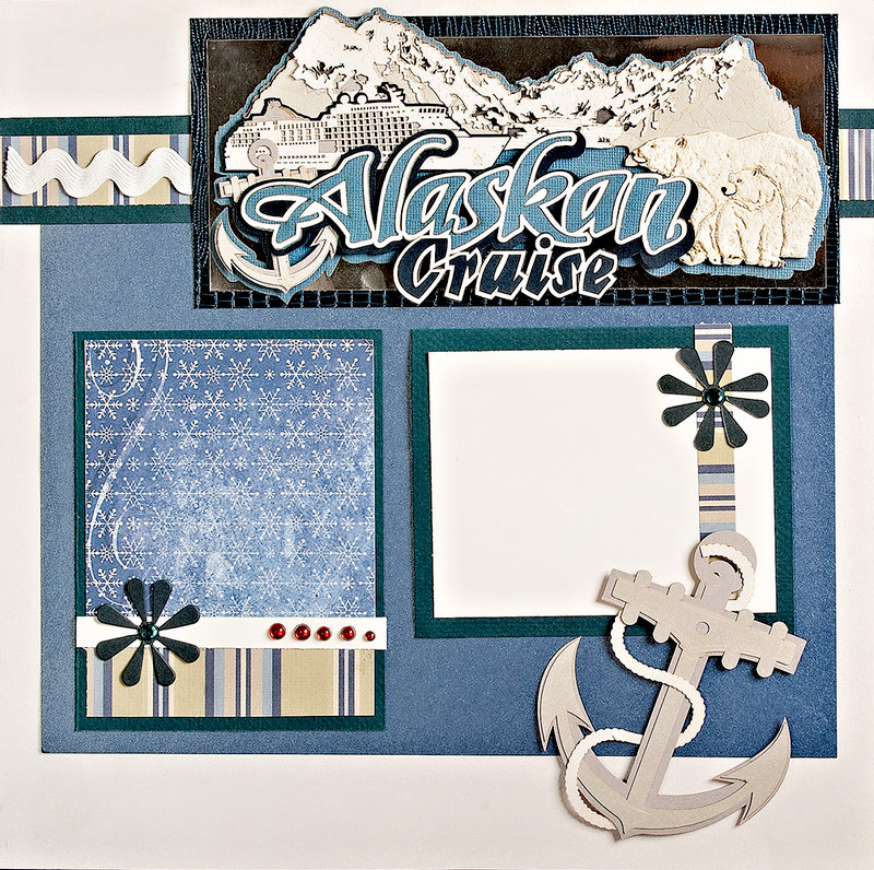Alaskan Cruise page