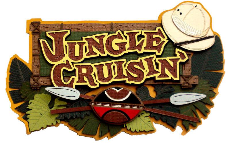 Jungle Cruisin'