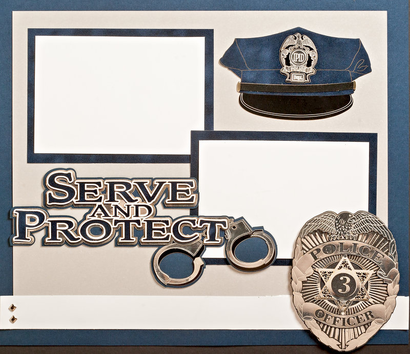 Policeman page