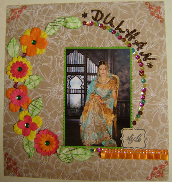 Dulhan