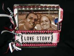 Love Story Mini