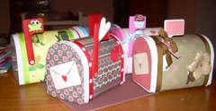Target Mailboxes