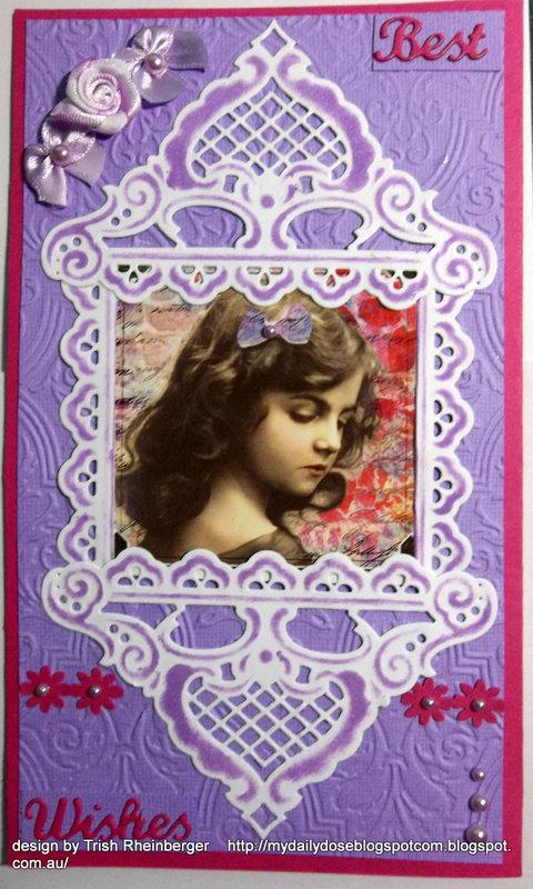 Female card